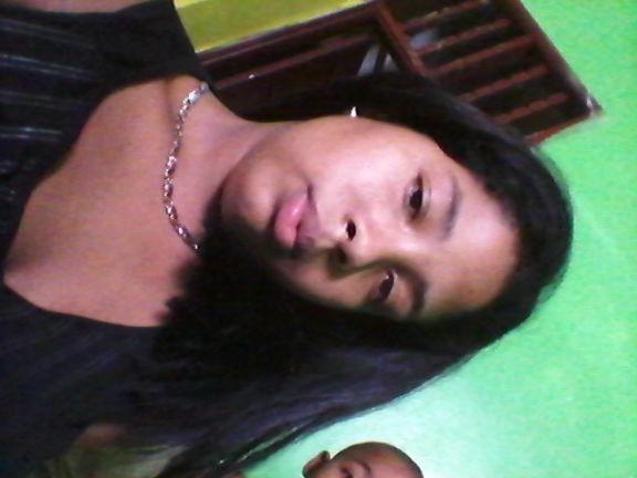 Zakura04, Chica de Panamá buscando conocer gente