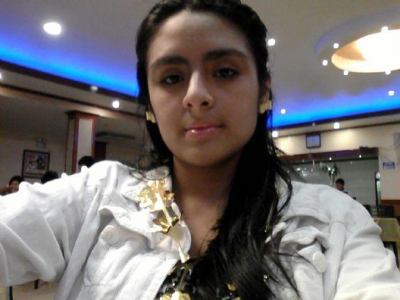 Tefy20, Chica de Surco buscando amigos