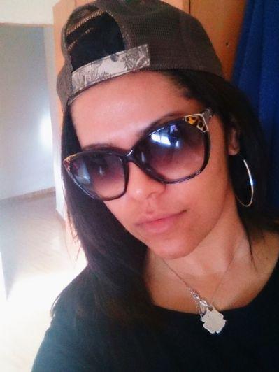 Mireysita, Chica de Málaga buscando pareja