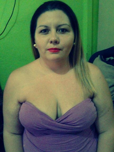 Dianacm26, Chica de San José buscando pareja