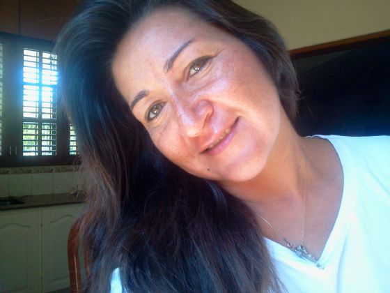 Mrcela, Mujer de Santiago buscando amigos