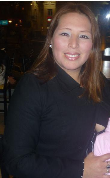 Ninfomanaate, Mujer de Chacarilla de Carabayllo buscando una cita ciegas