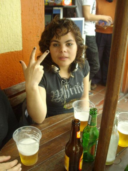 Gisseth, Chica de Bogota buscando amigos