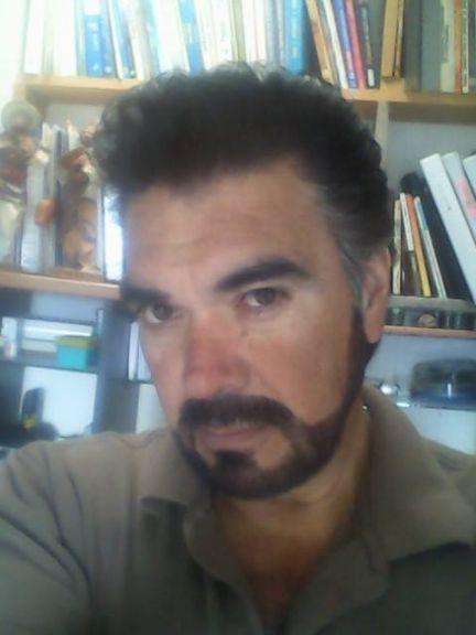 Lobo0825, Hombre de Heroica Puebla de Zaragoza buscando pareja