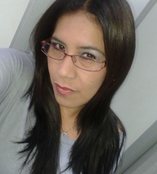 Ibett, Mujer de Lima buscando conocer gente