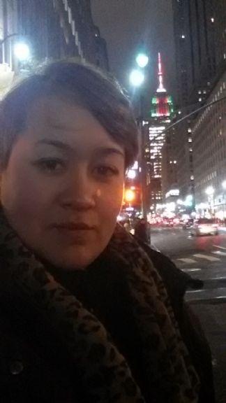Anatom25, Chica de Newark buscando pareja
