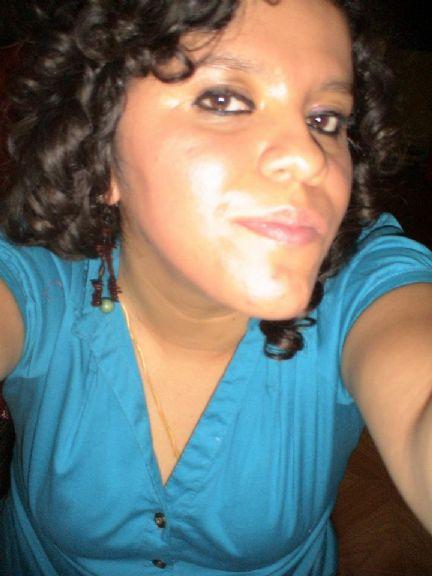 Marianette, Chica de Distrito Federal buscando pareja