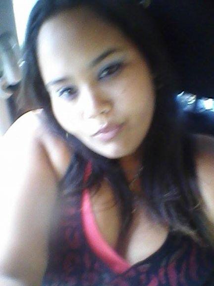 Aramath, Chica de Puerto Rico buscando una cita ciegas