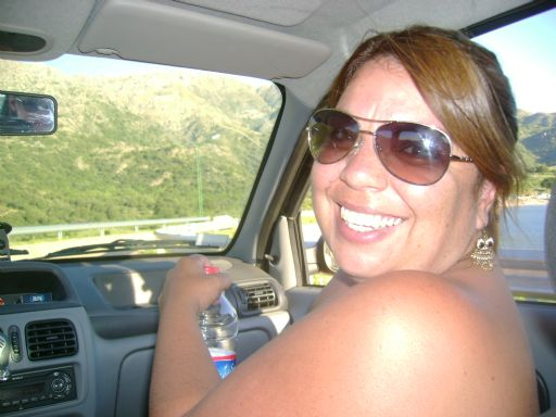 Grigri, Mujer de Quilmes buscando pareja
