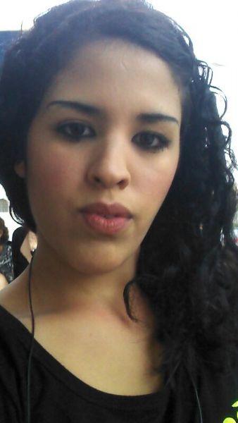 Ggeraldine25, Chica de Lince buscando pareja