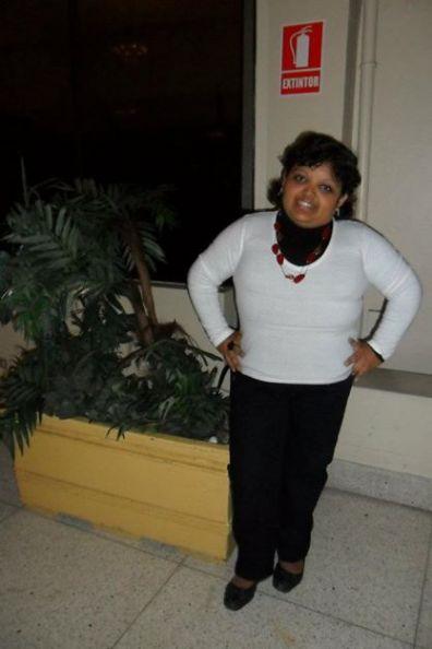 Evilla, Mujer de Lima buscando una relación seria