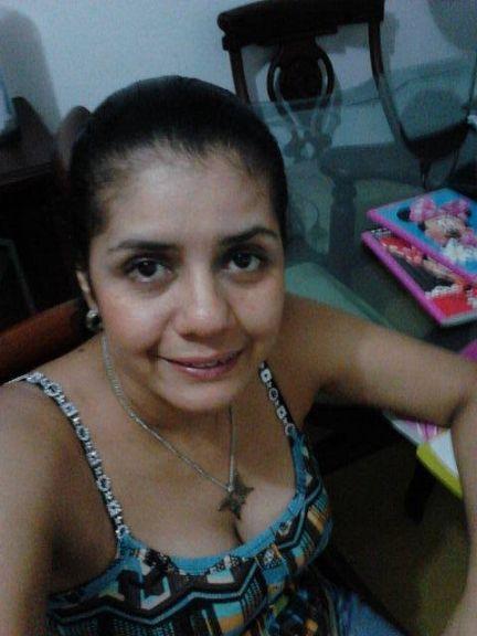 Violeta11, Mujer de Atlántico buscando pareja