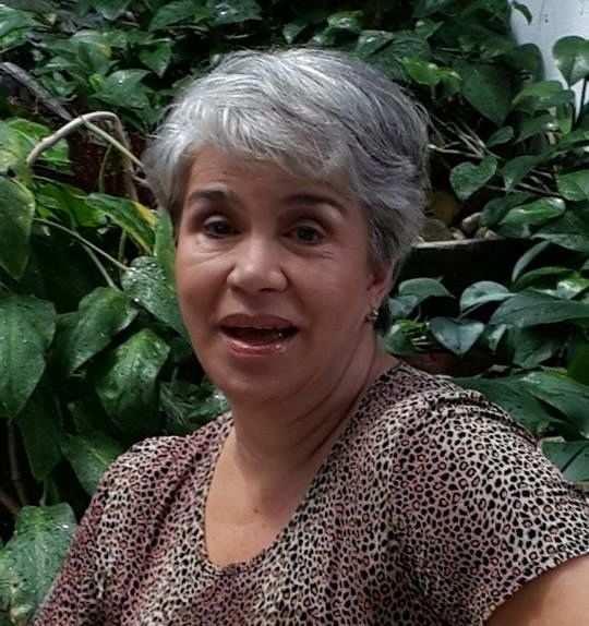 Trinota, Mujer de Valencia buscando pareja