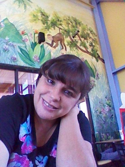 Lizbethfie, Mujer de Tampa buscando conocer gente