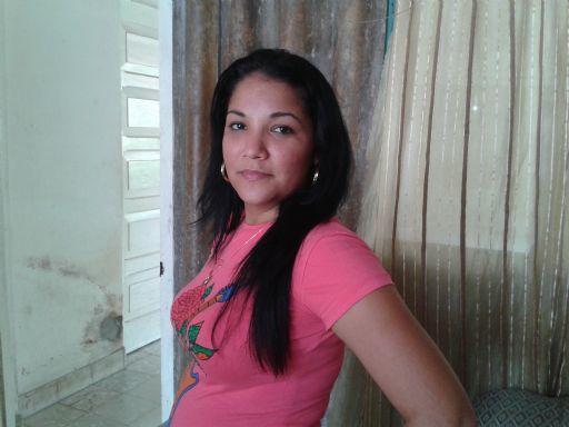 Delaine90, Chica de Granma buscando pareja