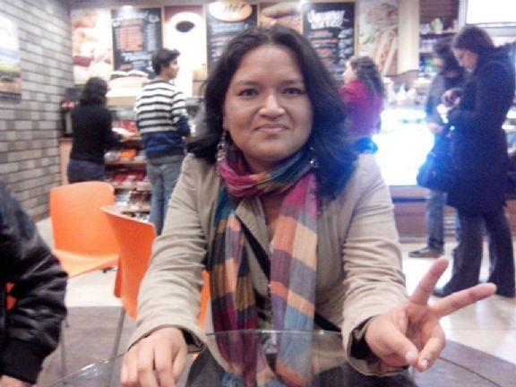 Ecartagena, Chica de Lima buscando pareja