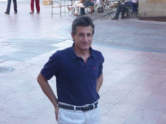 Epica, Hombre de Murcia buscando amigos