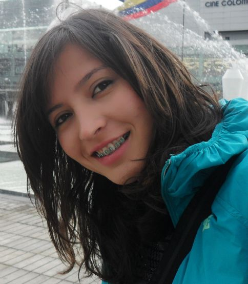Cindycrt, Chica de Madrid buscando amigos