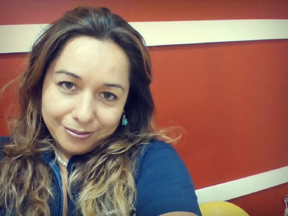 Carmin76, Mujer de Chiclayo buscando amigos