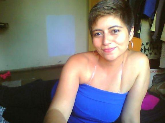 Lara<, Chica de Valparaiso buscando pareja