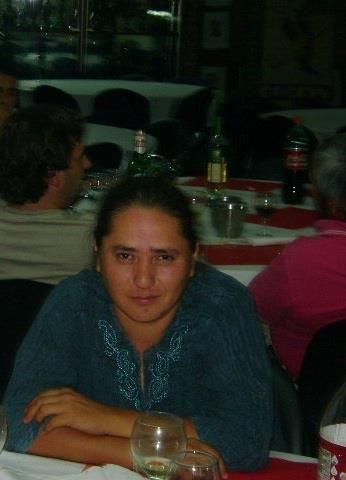 Gabyvet, Mujer de Río Cuarto buscando conocer gente