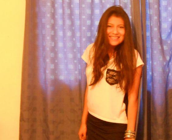 Carla2014, Chica de Cordoba buscando amigos