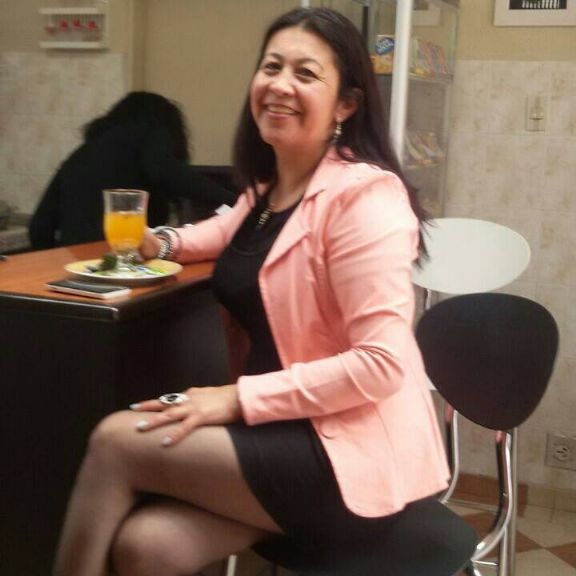 Goguis, Mujer de Bogota buscando amigos