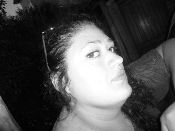 Marianitaley, Chica de Potrero de la Funes buscando una cita ciegas