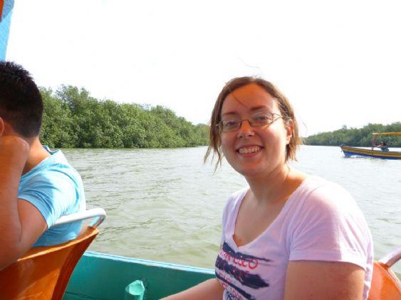 Monika23, Mujer de Miraflores buscando pareja