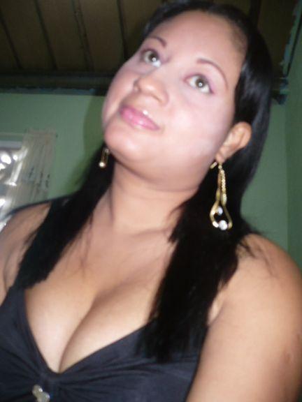 Linzy201421, Mujer de Panamá buscando pareja