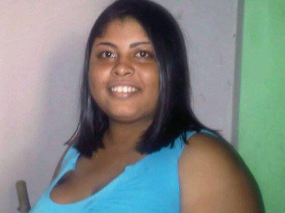 Rusby, Chica de Distrito Federal buscando amigos