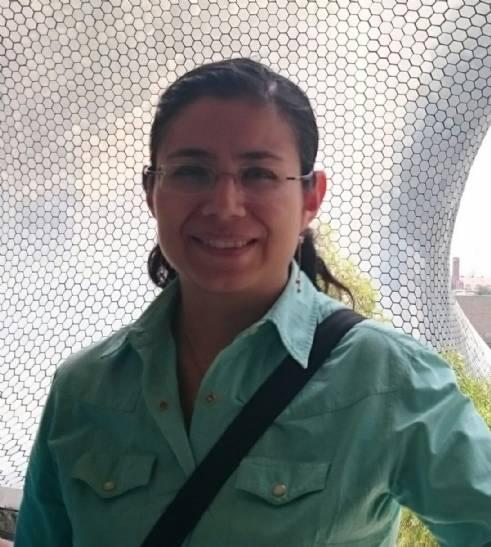 Andr0meda, Mujer de Mexico City buscando amigos
