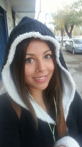 Likifran, Chica de Penalolen buscando conocer gente