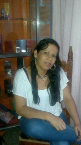 Andreitalama, Mujer de Valle del Cauca buscando conocer gente