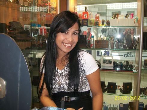 China23, Mujer de Lara buscando pareja