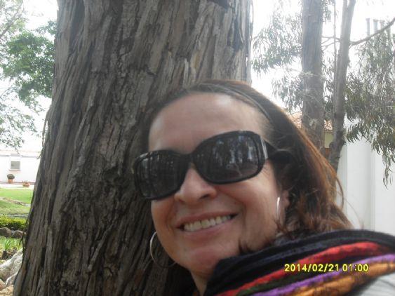 Tesalonica, Mujer de Manizales buscando amigos