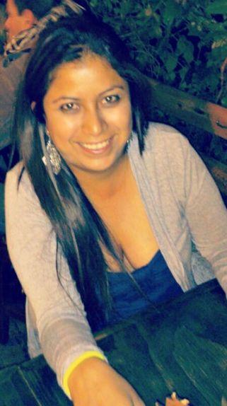 Elvia27, Chica de Ciudad de México buscando amigos