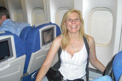 Mujerviva, Mujer de Barcelona buscando amigos