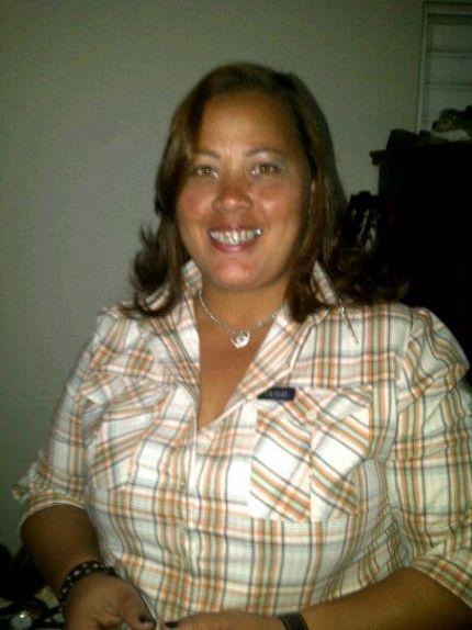 Arlemar, Mujer de Valverde buscando una relación seria