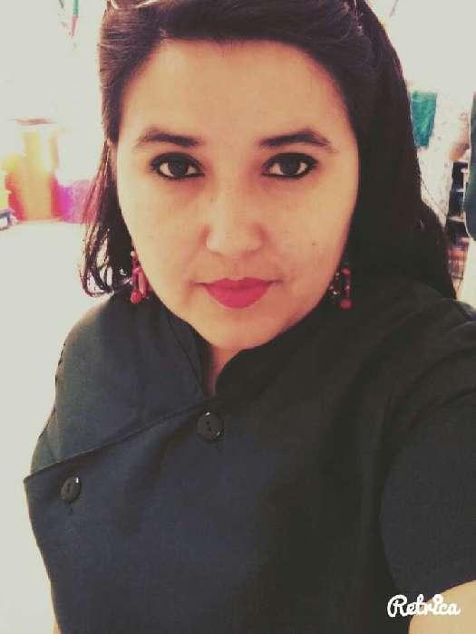 Jakapola, Mujer de Santiago buscando amigos
