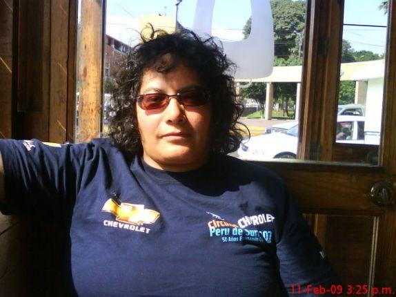 Brendamex, Mujer de Miraflores buscando amigos