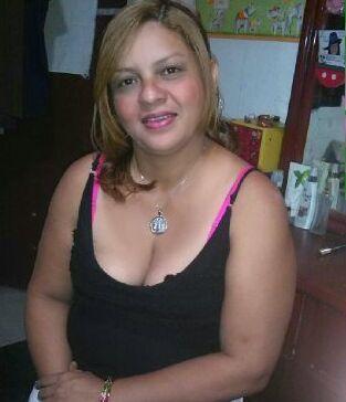 Zuly38, Mujer de Los Altos buscando pareja