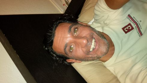 Pistone, Hombre de Fort Lauderdale buscando amigos