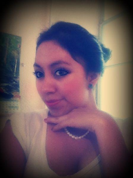 Angelica1710, Chica de Distrito Federal buscando amigos