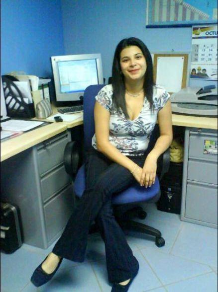 Poladrea, Mujer de Guatemala buscando pareja