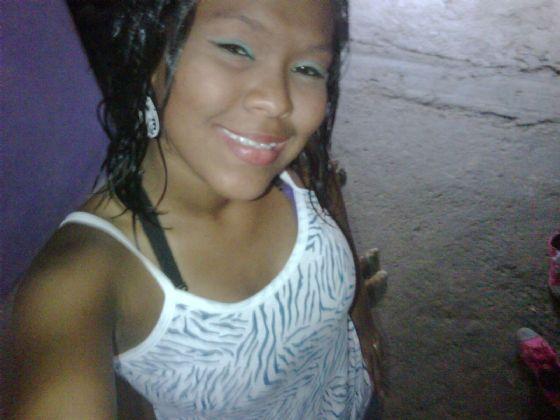 Genelmorena, Chica de Aragua buscando pareja