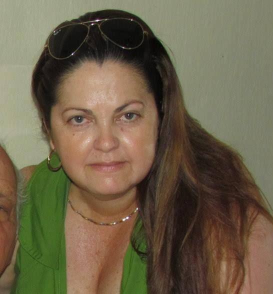 Bettyandmore, Mujer de Miami buscando amigos