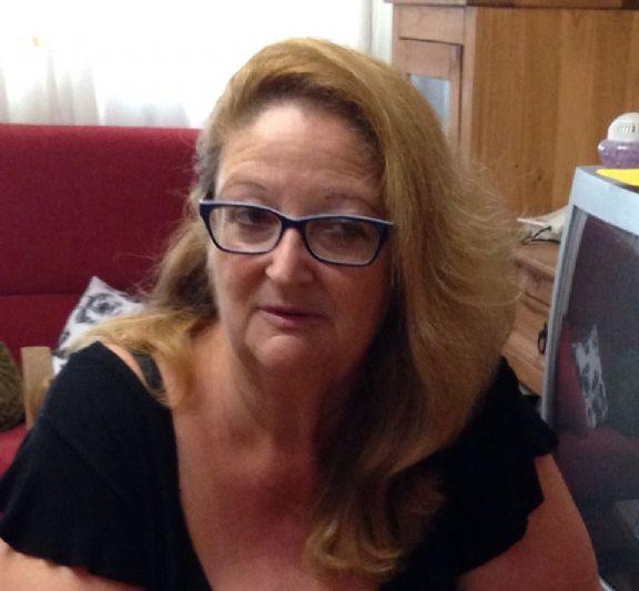 Macabra, Mujer de Jerez de la Frontera buscando pareja