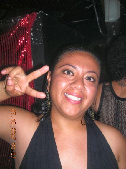 Amieluz, Chica de Tabasco buscando amigos
