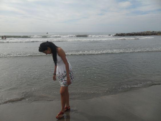 Yanury, Mujer de Popayan buscando conocer gente